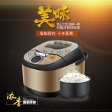 百歲堂 多功能家用米飯脫糖儀 功能表隨心做 細節高標準