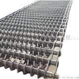 Wire mesh belt 耐热锻件链条输送带