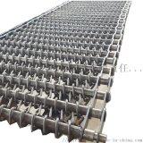 Wire mesh belt 耐熱鍛件鏈條輸送帶