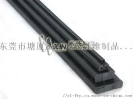 厂家直销高强度玻璃纤维管、大棚支架、果苗支架