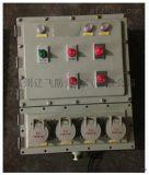 BXX51防爆檢修電源插座箱