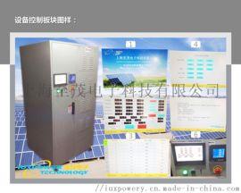 发电机组智能负载柜 三相交流干式负载电阻箱