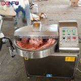 鑫富ZB-80,肉糜斩拌机,香肠斩拌机