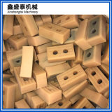 塑料機械膠塊 牽引機膠塊 輸送機橡膠塊 廠家直銷