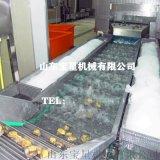山東寶星推薦——鮑魚速凍流水線 螃蟹速凍機