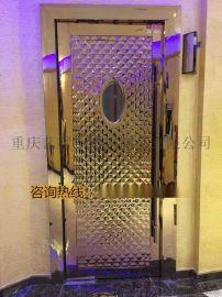 厂家批发KTV门不锈钢包厢门