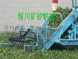 供應hc-100水草收割機,蟹塘水草船