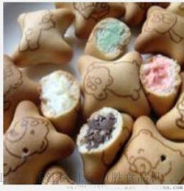 熊仔饼注巧克力设备ZXJ-600