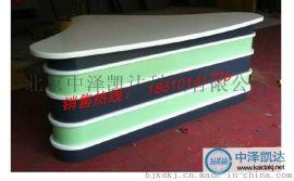 供应中泽凯达YBZ-02演播桌,演播桌厂家,北京演播桌生产厂家