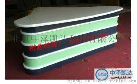 供應中澤凱達YBZ-02演播桌,演播桌廠家,北京演播桌生產廠家