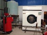 干洗店干洗机,烘干机配套用100kg燃油蒸汽锅炉 全自动立式燃油蒸汽锅炉 免办证蒸汽发生器
