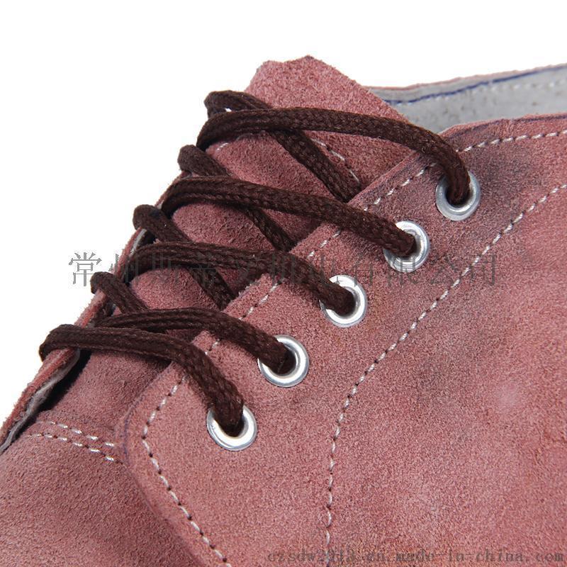 安全电工鞋牛皮防臭 劳保鞋防护鞋 安全鞋 防砸轮胎底耐磨 工作鞋
