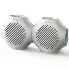 i-创意醛击手分解除甲醛空气净化器