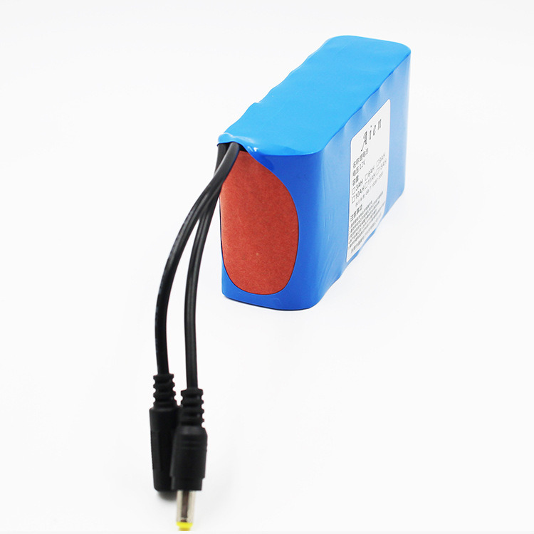 18650锂电池组 医疗设备组合锂电池工厂