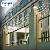 锌钢围栏  小区锌钢护栏 工厂围墙护栏
