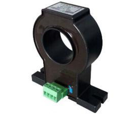 上海安科瑞電氣AHKC-EKBDA霍爾電流感測器AC0-1000A輸出4-20mA