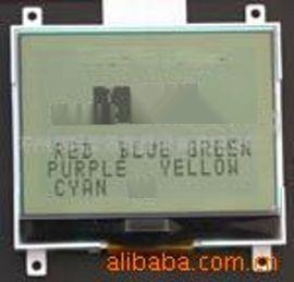 供应液晶模块VPG12864G
