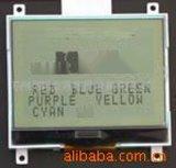 供應液晶模組VPG12864G