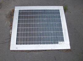 宝鸡不锈钢地沟盖板加工 不锈钢地沟盖板厂家批发