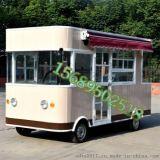 天縱TZCC小吃車房車電動三四輪美食車多功能流動餐車推車早餐車快餐燒烤車