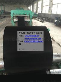 耐高温 耐热橡胶输送带 输送带生产厂家 青岛橡胶带