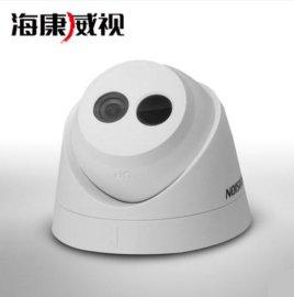 DS-2CD1311(D)-I海康130万红外半球网络摄像机