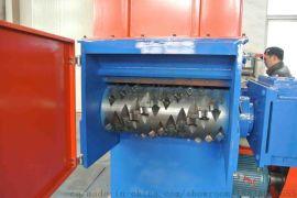双轴撕碎机节能环保节能高效