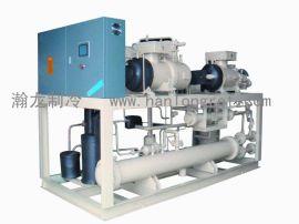 复叠机组、复叠低温冷冻机、低温复叠制冷机组(FDLSD)