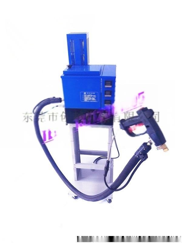 东莞热熔胶机,CY1705手持热熔胶机设备