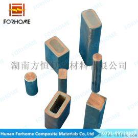 【方恒】 铜-不锈钢复合电极材料 厂家定制