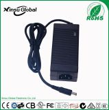 29.2V2A充电器 xinsuglobal 欧规TUV LVD CE认证 XSG2922000 29.2V2A铅酸电池充电器