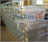海口舟山天津码头钢桩用铝合金牺牲阳极