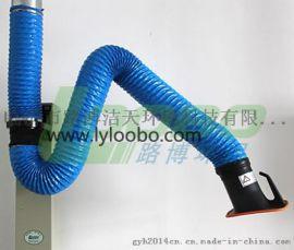 耐高温吸尘软管高效  工业处理配件