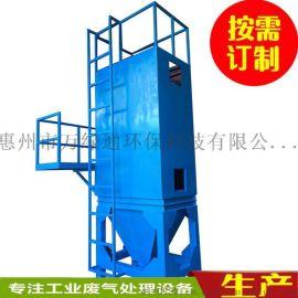 惠州车间粉尘处理设备高效的除尘系统
