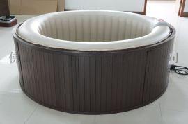南景NJ011   PS塑木浴缸框架