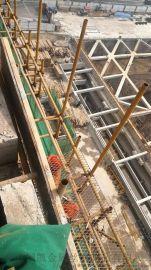 Q235低碳钢板网  重型钢板网