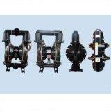 四川宜賓市鋁合金氣動隔膜泵生產廠家bqg80氣動隔膜泵