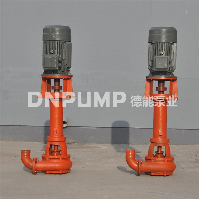 工业泥浆泵