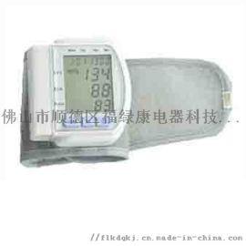 手腕式智能电子血压计