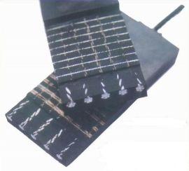 斗提机钢丝绳输送带