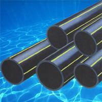 PE/PVC给排水管