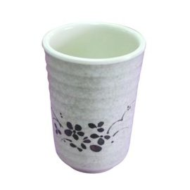 shunta正品密胺日式茶杯631