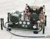【经济实用】排量2立方200公斤压力呼吸空气压缩机