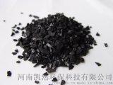 4-10毫米杏壳活性炭污水处理 哈尔滨污水处理