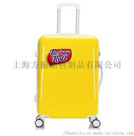 上海供应时尚拉杆箱 广告礼品促销拉杆箱