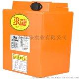 百韧锂电池  电动车定做款48v28ah 带电池盒