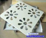 穿孔镂空铝板 厂家铝单板 铝板镂空雕花哪家好