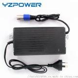 60V锂电池 电动车充电器 67.2V4A充电器