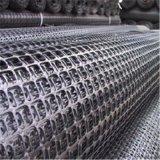長期供應山東魯威鋼塑土工格柵