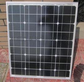40W-18V单晶太阳能电池板 IP65防护级别